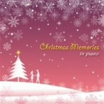 オムニバス/Christmas Memories in piano 【CD】KICS-1836