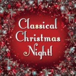 オムニバス/Classical Christmas Night! 【CD】KICC-1246