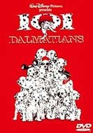 【30%OFF】「101-4DALMATIANDS」 【DVD】 PIBF-1059